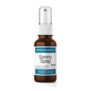 therascience physiomance somny spray flacon de 20ml