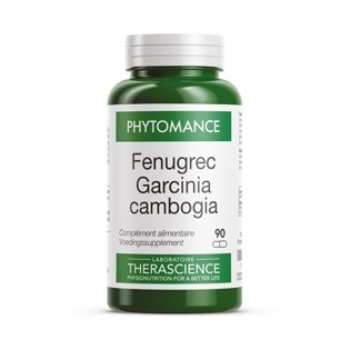 Physiomance fenugrec