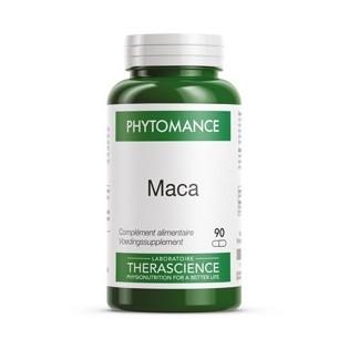 Physiomance maca
