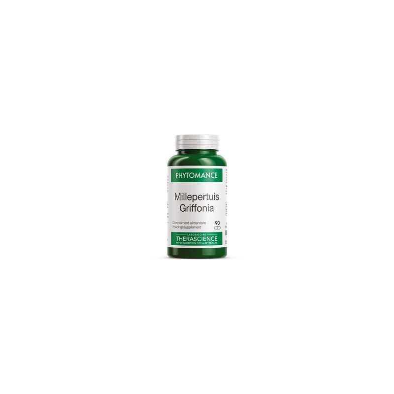 griffonia simplicifolia en pharmacie