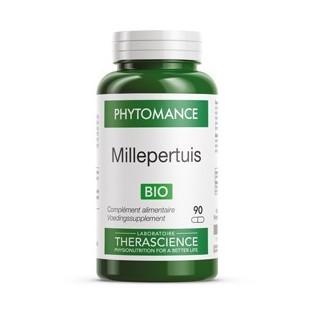 therascience phytomance millepertuis boite de 90 gelules