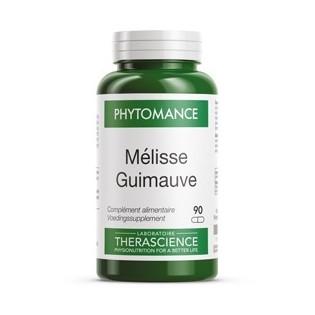 Physiomance melisse guimauve