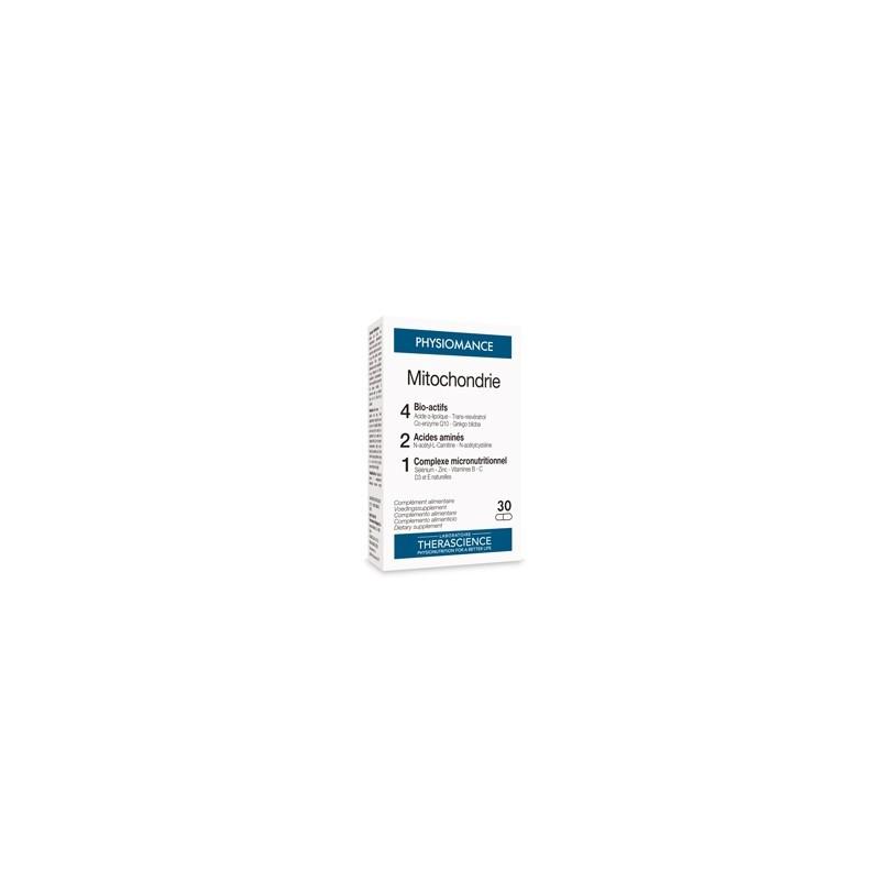 Physiomance CHROME+ 90 comprimés