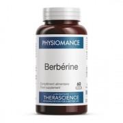 therascience physiomance berberine boite de 60 comprimes