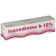 LEUCODININE B 10% 30G