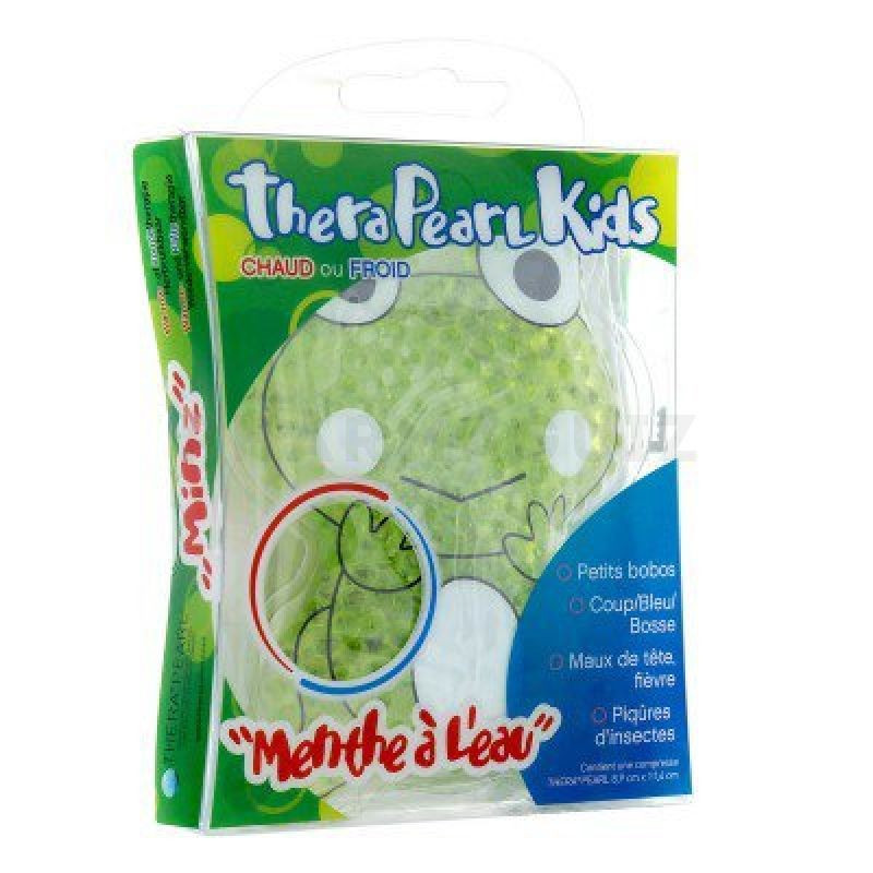 THERAPEARL KIDS GRENOUILLE