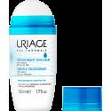 URIAGE - LOT DÉODORANT DOUCEUR Déodorant sans sels d'aluminium - 50ml x 2