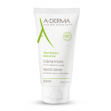 Aderma Crème Mains tube 50ml + Stick Lèvres 4g