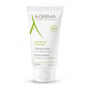 Aderma Crème Mains. Tube 50ml
