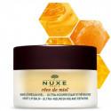 Nuxe Rêve de miel, Baume lèvres réparateur ultra nourrissant - 15g