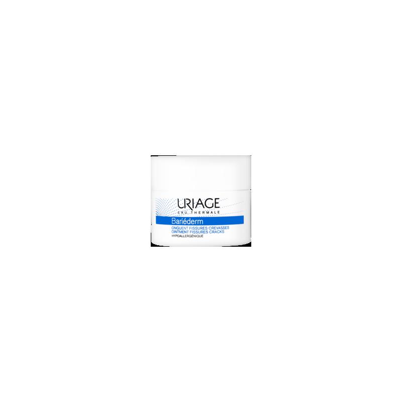 Uriage Bariederm Crème fissures et crevasses. Pot de 40G