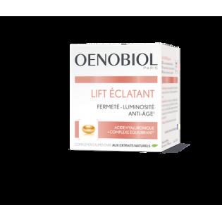 OENOBIOL FERMETE LUMINOSITE ANTI AGE. 56 CAPSULES