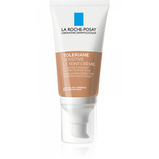 La Roche Posay TOLERIANE SENSITIVE Le Teint Crème Medium. Tube 50ml
