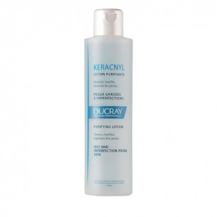 Ducray Keracnyl Lotion Purifiante. Flacon 200ml