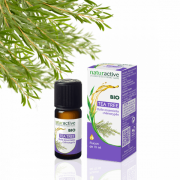 NATURACTIVE BIO HUILE ESSENTIELLE TEA TREE CHEMOTYPEE FLACON 10ML