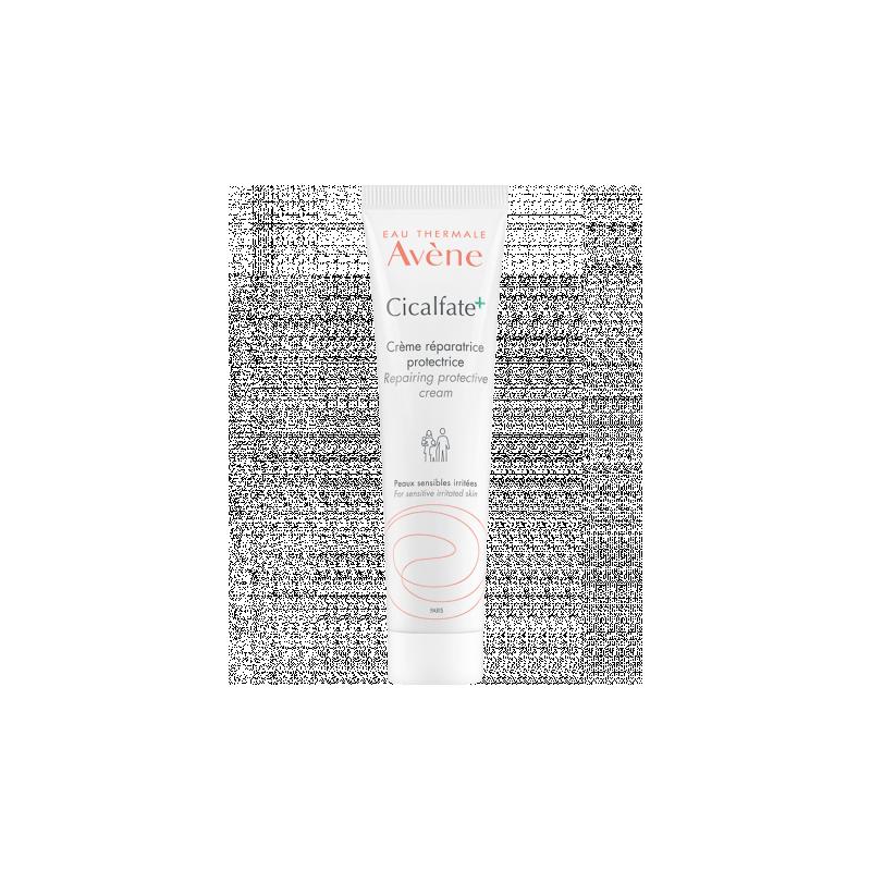 Avène Cicalfate+ Crème réparatrice protectrice. Tube 100ml