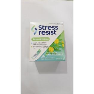 MAGNEVIE STRESS RESIST BOITE DE 30 SACHETS