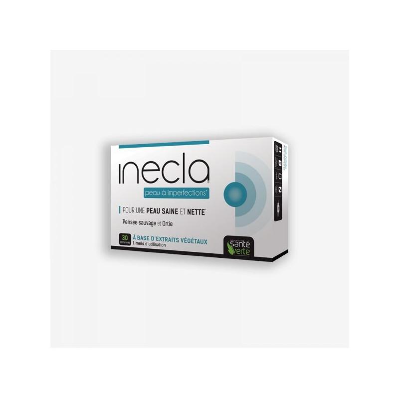 Santé Verte Acide Hyaluronique 130MG. 30 comprimés