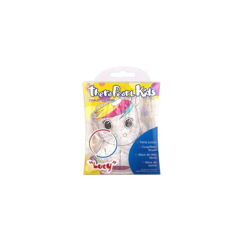 THERAPEARL KIDS LICORNE
