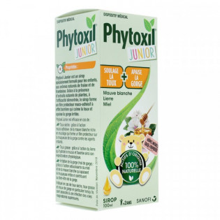 PHYTOXIL JUNIOR 100ML