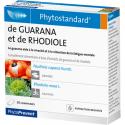 PHYTOSTANDARD DE GUARANA ET DE RHODIOLE 30 COMPRIMES