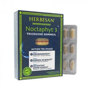 HERBESAN NOCTAPHYT 3 15 COMPRIMES