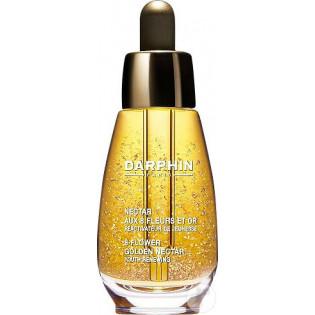 Darphin Elixir aux Huiles Essentielles - Nectar aux 8 Fleurs & Or. Flacon stilligoutte 30ml