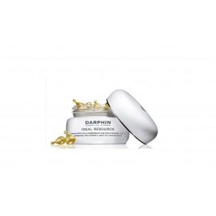 DARPHIN Ideal Resource - Concentré Huile Jeunesse Au Rétinol. Pot 60 capsules
