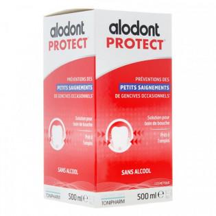 ALODONT PROTECT SANS ALCOOL 500ML
