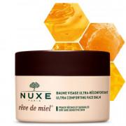 Nuxe Rêve de miel Baume visage ultra-réconfortant. Pot 50ml