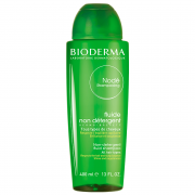 Bioderma Nodé Shampooing Fluide Non Détergent Flacon 400ml