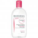 Bioderma Créaline H2O Solution Micellaire Nettoyante Démaquillante - Peaux sensibles 500ML