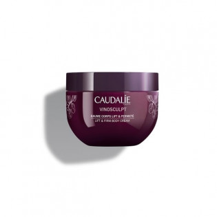 CAUDALIE Baume Corps Lift & Fermeté. Pot 250 ml