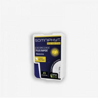 Santé Verte Somniphyt GO 1,9 mg 45 comprimés