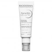 BIODERMA Pigmentbio Daily Care SPF50+. Tube pompe 40ml