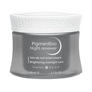 BIODERMA Pigmentbio Night Renewer . Pot 50ml