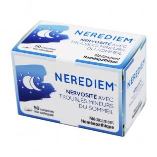 NEREDIEM 50 COMPRIMES