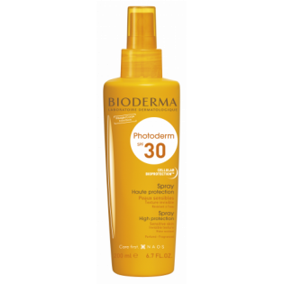 Bioderma Photoderm SPF30 solaire spray 200ml