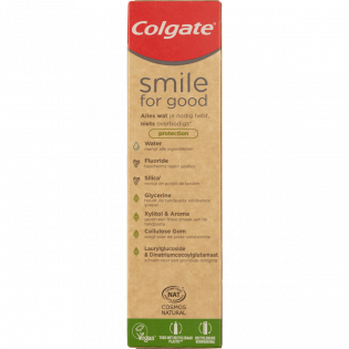 DENTIFRICE SMILE FOR GOOD COLGATE 75ML