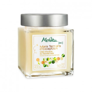 MELVITA MIELS TERROIRS D'EXCEPTION 400G