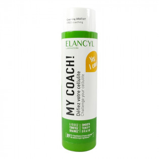 ELANCYL GEL MY COACH 200ML
