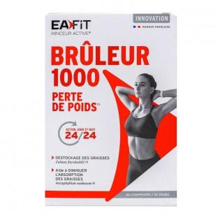 EAFIT BRULEUR 1000 30 JOURS