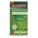 VALDISPERT CANNABIS SATIVA 24 CAPSULES