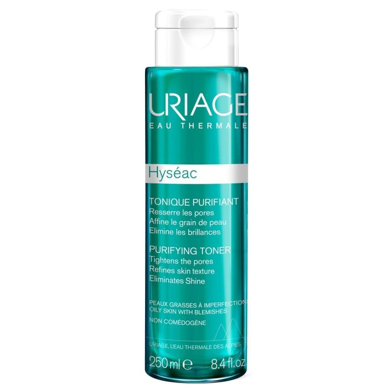 URIAGE - HYSÉAC Lotion Désincrustante Soin anti-imperfections - 200ml