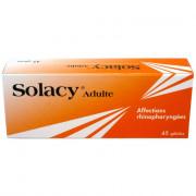 Solacy adulte 45 gélules