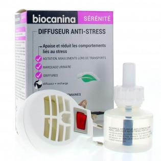 BIOCANINA DIFFUSEUR ANTI STRESS