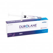 DUROLANE GEL INTRA ARTICULAIRE SERINGUE 3ML