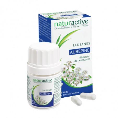 Naturactive Aubépine 200mg 30 gélules