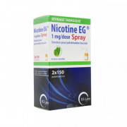 NICOTINE EG 1MG/DOSE SPRAY MENTHE