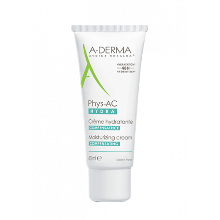 ADERMA Phys-AC Hydra Tube 40ml